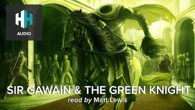🎧 Sir Gawain and the Green Knight
