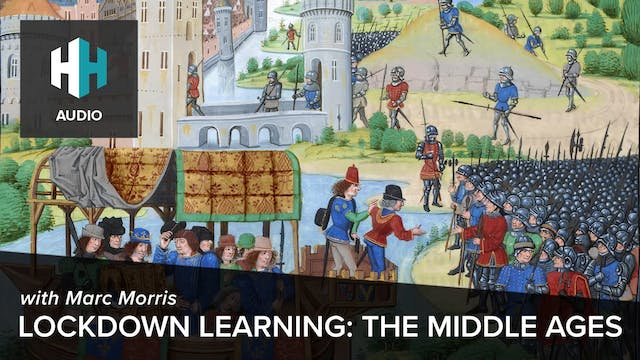 🎧 Lockdown Learning - Middle Ages