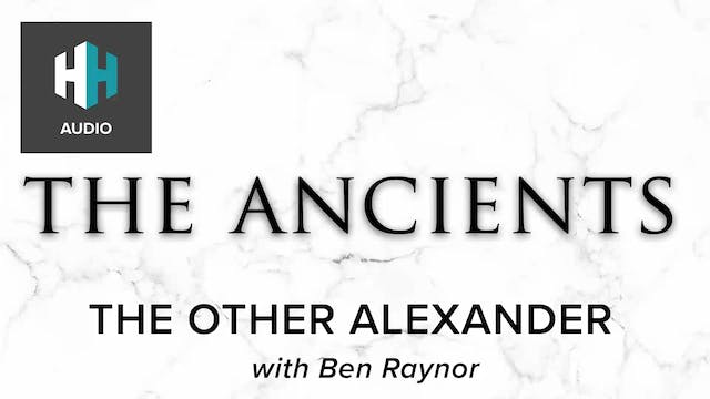 🎧 The Other Alexander