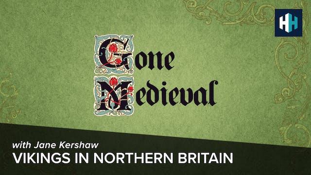🎧 Vikings in Northern Britain