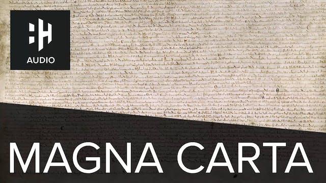🎧 Magna Carta