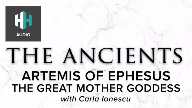 🎧 Artemis of Ephesus: The Great Mother Goddess
