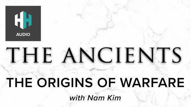 🎧 The Origins of Warfare
