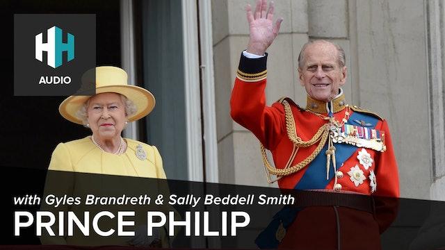 🎧 Prince Philip
