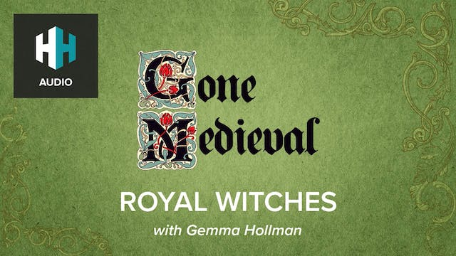 🎧 Royal Witches