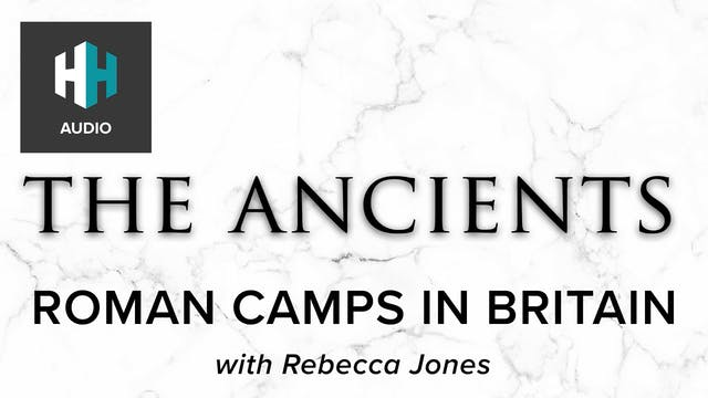 🎧 Roman Camps in Britain