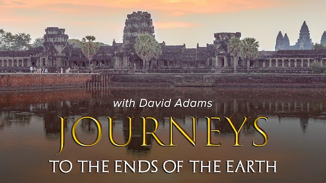 Journeys to the Ends of the Earth