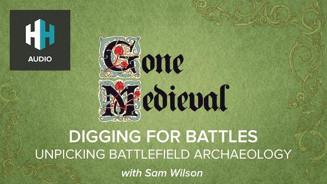 🎧Digging for Battles: Unpicking Battl...