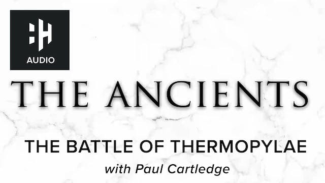 🎧 The Battle of Thermopylae
