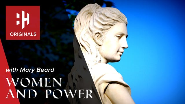 Mary Beard on Women and Power