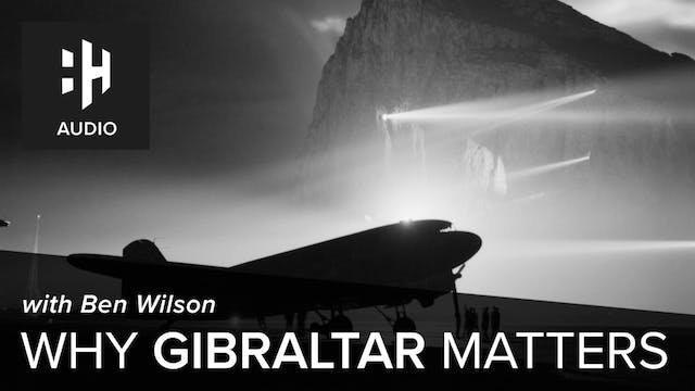 🎧 Why Gibraltar Matters with Ben Wilson