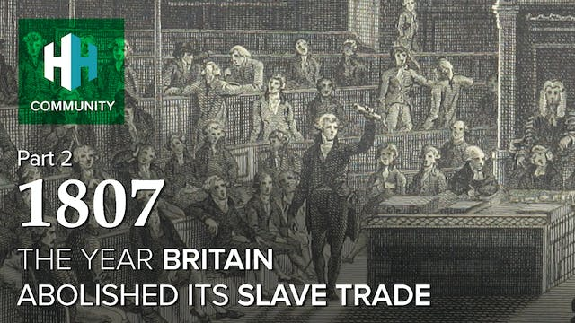 1807: The Year Britain Abolished its ...