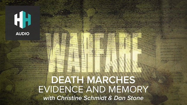 🎧 Death Marches: Evidence and Memory