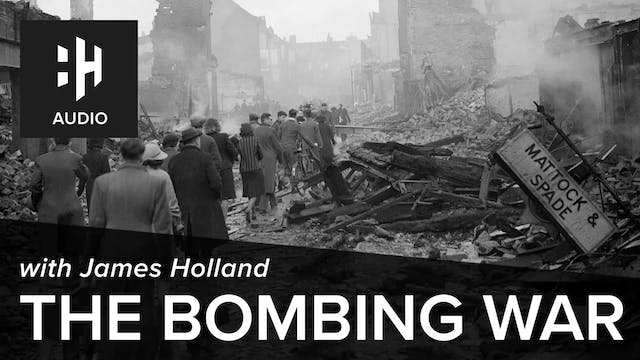 🎧 The Bombing War