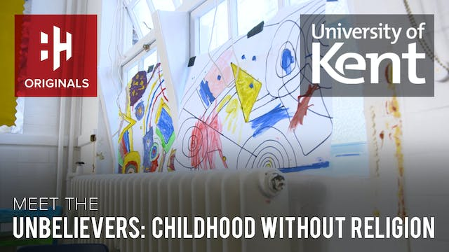 Childhood Without Religion