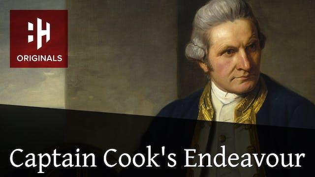 Captain Cook's Endeavour
