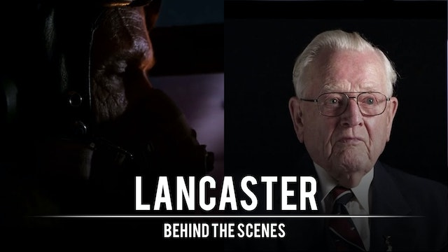 Lancaster: Behind the Scenes