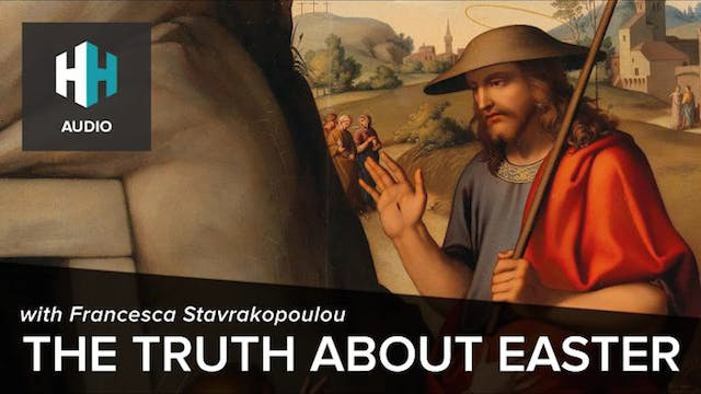 🎧 The Truth About Easter