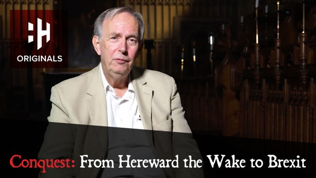 Conquest: From Hereward the Wake to Brexit