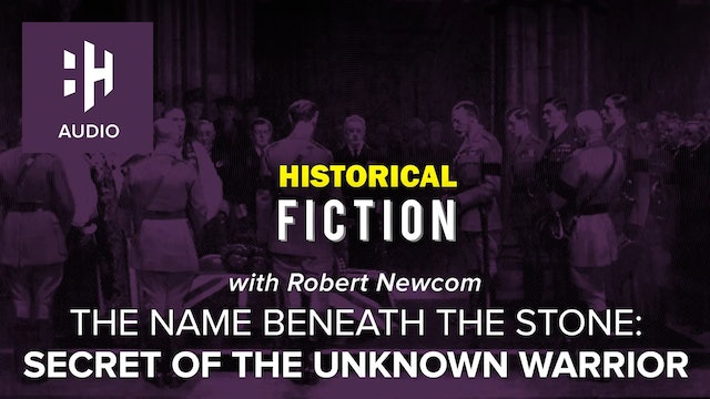 🎧 The Name Beneath the Stone: Secret of the Unknown Warrior