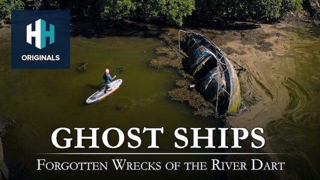 Ghost Ships: Forgotten Wrecks of the ...