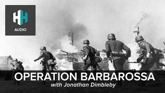 🎧 Operation Barbarossa
