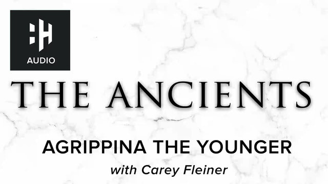 🎧 Agrippina the Younger