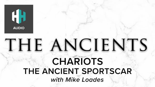 🎧 Chariots: The Ancient Sportscar