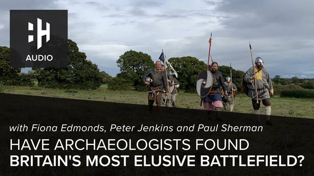 🎧 Have Archaeologists Found Britain's...
