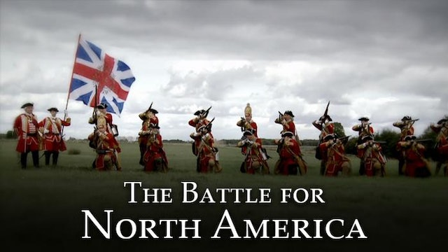 The Battle for North America