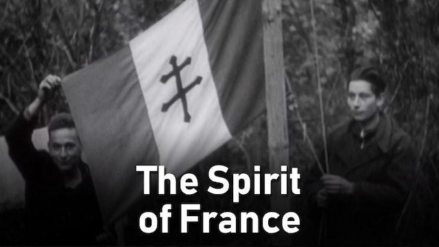 The Spirit of France