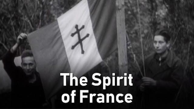 The Spirit of France
