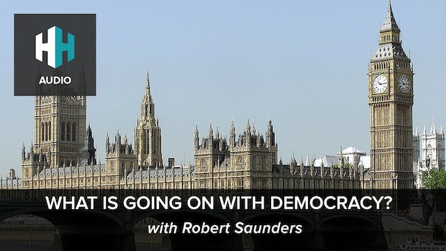 🎧 What is Going on with Democracy?