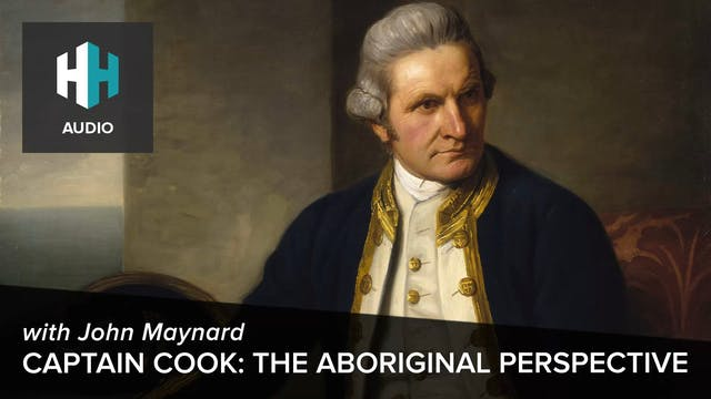 🎧 Captain Cook: The Aboriginal Perspe...