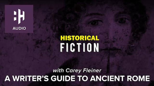 🎧 A Writer's Guide to Ancient Rome