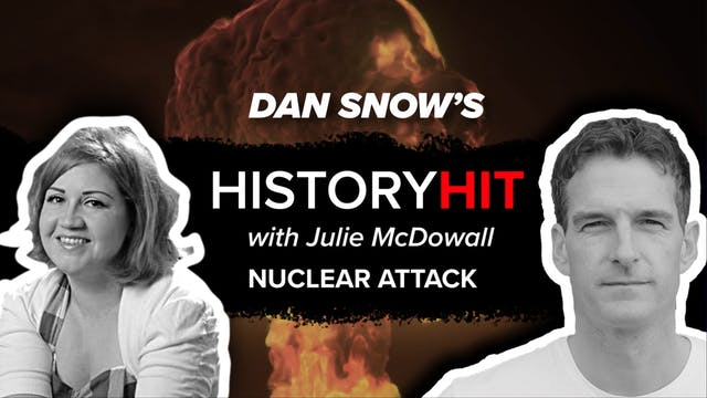 Nuclear Armageddon with Julie McDowall