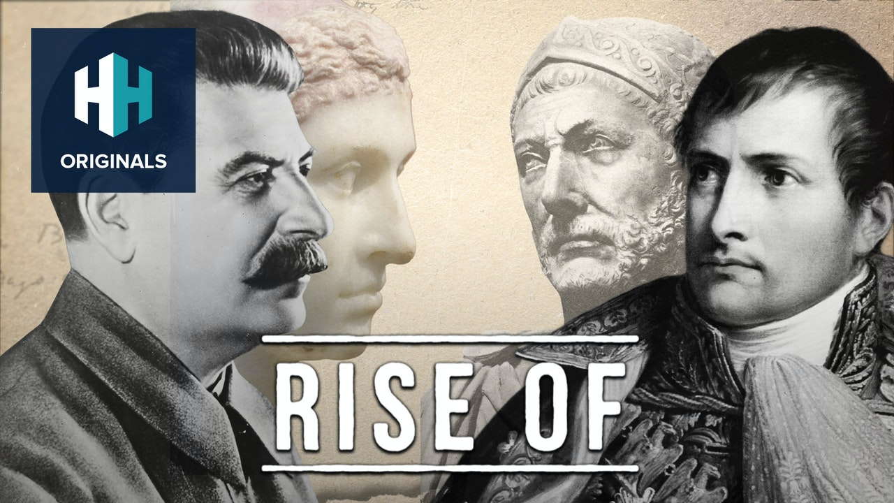 Rise Of