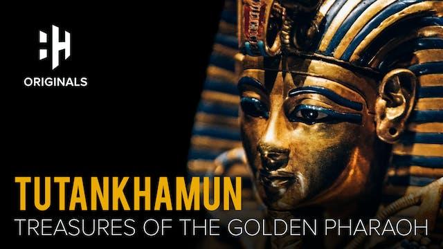Tutankhamun: Treasures of the Golden ...
