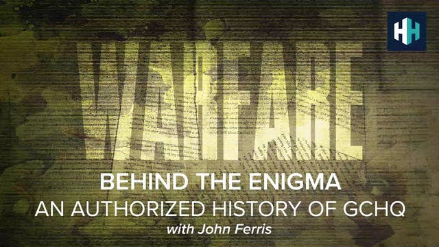 🎧 Behind the Enigma: An Authorized Hi...
