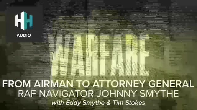 🎧 From Airman to Attorney General: RA...
