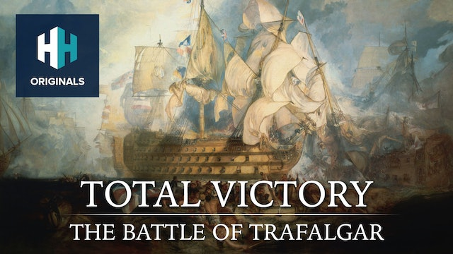 Total Victory: The Battle of Trafalgar