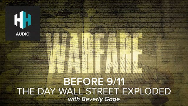 🎧 Before 9/11: The Day Wall Street Ex...
