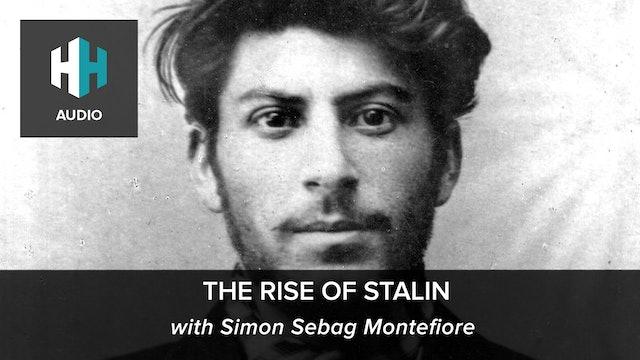 🎧 The Rise of Stalin