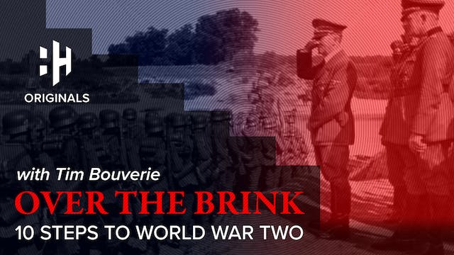 10 Steps to World War Two