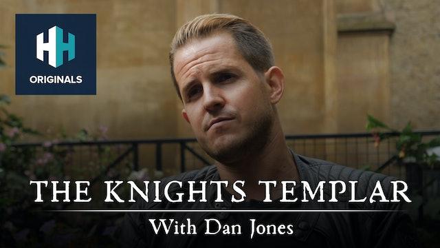 The Knights Templar: With Dan Jones