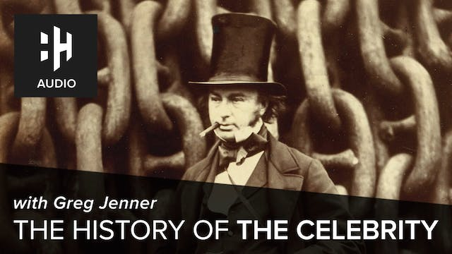 🎧 The History of the Celebrity with G...