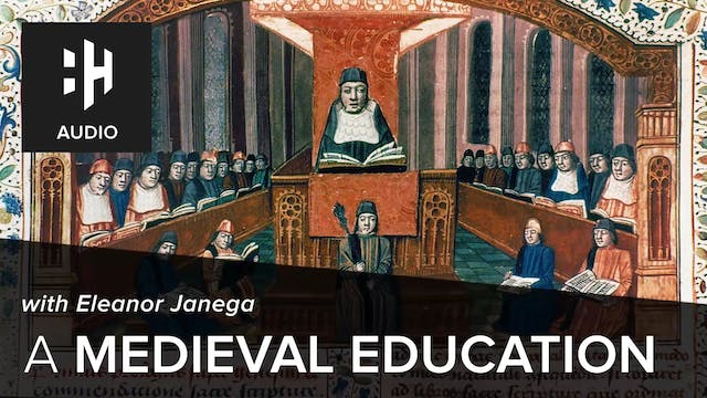 🎧 A Medieval Education