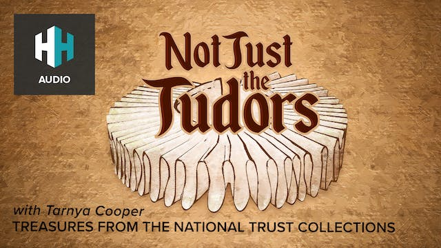 🎧 Treasures from the National Trust C...