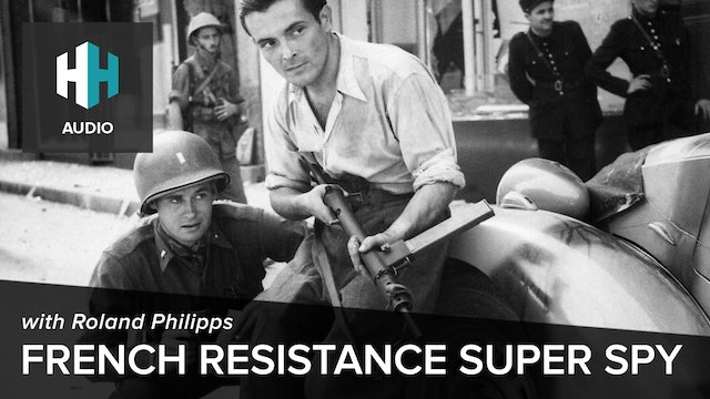 🎧 French Resistance Super Spy