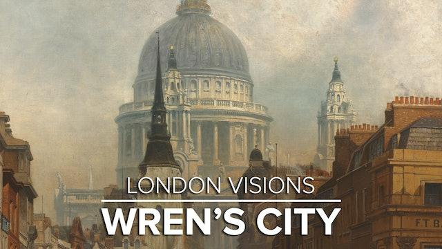 Wren's City